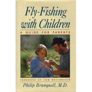 Fly Fishing with Children Cover